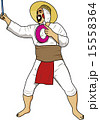 サナジャー 15558364