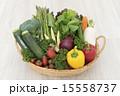 緑黄色野菜 15558737