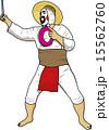 サナジャー 15562760