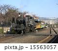 梅小路 C56 梅小路蒸気機関車館の写真 15563057
