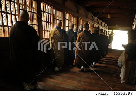 福井永平寺修行僧 15563595