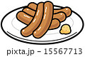 ウインナー 15567713
