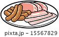 加工肉 15567829