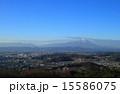 盛岡市 盛岡 岩手山の写真 15586075