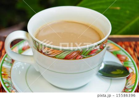 Coffeeの写真素材 [15586396] - PIXTA