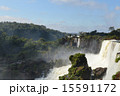 アルゼンチン イグアスの滝 イグアス国立公園の写真 15591172