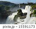 アルゼンチン イグアスの滝 イグアス国立公園の写真 15591173