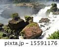 アルゼンチン イグアスの滝 イグアス国立公園の写真 15591176