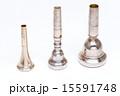 金管楽器のマウスピース 15591748