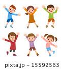 子供たち 15592563