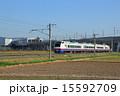 E653系 特急しらゆき えちごときめき鉄道の写真 15592709