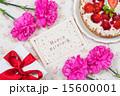 誕生日 タルト プレゼント カーネーション 15600001