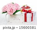 バラ 誕生日 プレゼント タルト  15600381