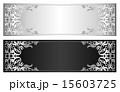 伝票 ビクトリアン ビクトリア朝のイラスト 15603725