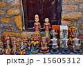 砂漠の街の土産屋 15605312