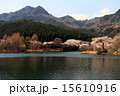 春の宇都宮森林公園と古賀志山 15610916