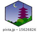 五重の塔 15626826