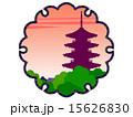 五重の塔 15626830