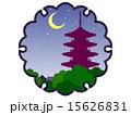 五重の塔 15626831