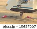 新幹線 遊具 子供の写真 15627007