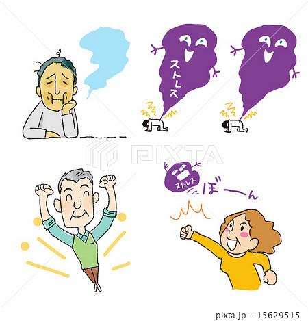高齢者の健康 15629515