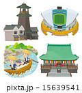 埼玉観光名所 15639541