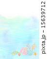 貝と海 15639712