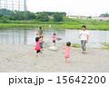 河原 川 子供の写真 15642200