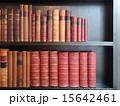 本棚(本は模造品) 15642461