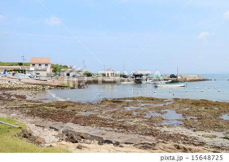 坂田(ばんだ)漁港 15648725