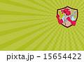ドラゴン 竜 龍のイラスト 15654422