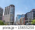 室町 日本橋 町並みの写真 15655250