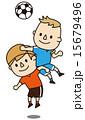 サッカー_03 15679496