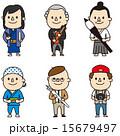 職業シリーズ_12 15679497