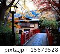 秋の修善寺温泉 15679528