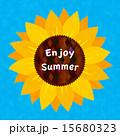素材2-向日葵 15680323