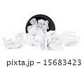 くず ごみ ゴミの写真 15683423