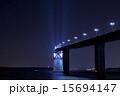 トラス橋 東京ゲートブリッジ ゲートブリッジの写真 15694147