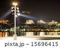 港湾 長崎港 街の写真 15696415