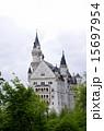 ノイシュヴァンシュタイン城 15697954