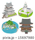 神奈川観光名所 15697980