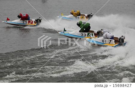 競艇 無料 ライブ 琵琶湖