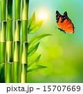バンブー スパ 温泉のイラスト 15707669