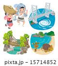 徳島観光名所 15714852