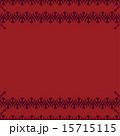 和柄 背景素材 ベクターのイラスト 15715115