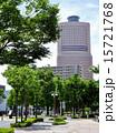 街路樹 アクトタワー アクト通りの写真 15721768