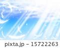 舞う 羽 空のイラスト 15722263