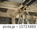 鉄柱 剥げる サビの写真 15723860