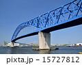 千歳橋 15727812