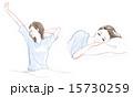 起床と睡眠 15730259